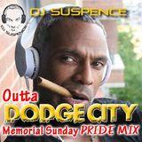 DJ Suspence Outta Dodge City