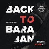 Anosmia  - Back To Baraban (Mini Mix)