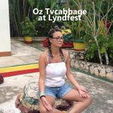 Oz at Lyndfest  Sunset
