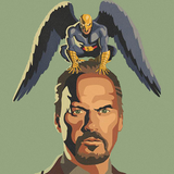 Recensie: Birdman