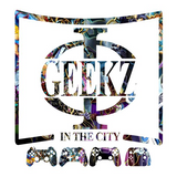 Geekz in the City 13