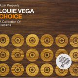 Little Louie Vega Choice CD2