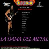 La dama del metal,92º(17/10/2016)