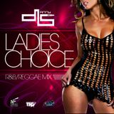 Ladies Choice Mix (2013)