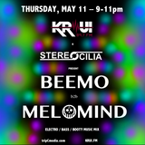 Stereocilia EP 71 (Beemo b2b Melomind)