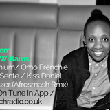 Music Without A Pause Show - 29th May on Shoreditch Radio #MWAP