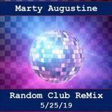 Random Club ReMix (Pop) : 5/25/19