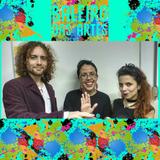 Baleiro das Artes com Matheus Borowski e Tânia Caballero (18.09.17)