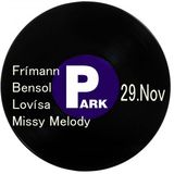 Missy Melody - Live from Park Club