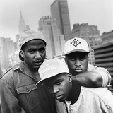 Old Skool Hip Hop A Tribe Called Quest Propsmix