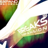 Expand Records presents: Breaks Expansion 006 [Podcast Series]