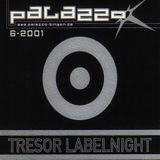 Neil Landstrumm / Tobias Schmidt / Dave Tarrida @ Tresor Label Night - Palazzo Bingen - 13.06.2001