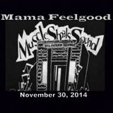 Mama Feelgood - Muscle Shoals Sound Studios