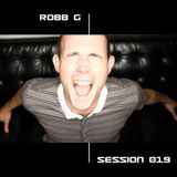 Session #019 - Robb G (2009/05/13)