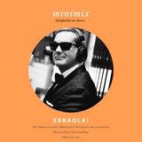 """Minimix """"delightful nu disco music"""" mixed & selected by ESNAOLA!"""