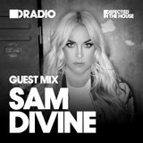 Defected In The House Radio Show: Sam Divine Takeover - 21.04.17
