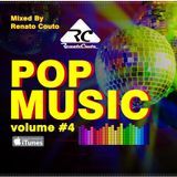 POP MUSIC Vol. 04 ♫♫ Mixed By Renato Couto DJ