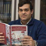 Presentación del libro de Carlos F. Hernández Bento