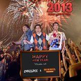 New Year Mix 2013 // Mixed By Nikkel & ChrisDee