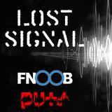 Lost Signal I Radio Show for Fnoob Techno Radio (22-10-15)