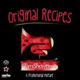 Original Recipes ~ A Promotional Mixtape