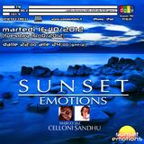SUNSET EMOTIONS 005.3 Special Guest Dj JAZ SANDHU (16/10/2012)