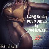 ABI KAZEM LAZY SUNDAY DEEP VIBES ILR 57