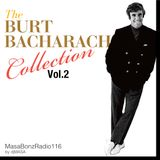 The BURT BACHARACH Collection Vol.2