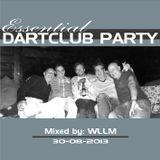 the Essential Dartclub Party