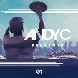 Andy C - Andy C Presents @ Beats 1 Radio (Ep.1)