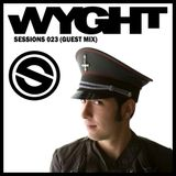 WYGHT-Sessions 023 with Nathan J
