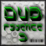 Transmission Code 023 (Dub Psyence - Session Three)