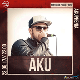 AKU - Intervista 23 03 17 - Akuphenia