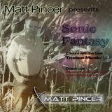 Matt Pincer - Sonic Fantasy 036