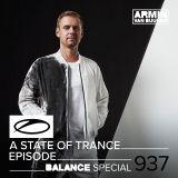 Armin van Buuren - A State Of Trance 937 (Balance Album Special) (24-10-2019)
