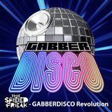 The SpeedFreak - Gabberdisco Revolution