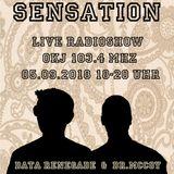 Rudeboy Sensation Live Radio Show - September 2018