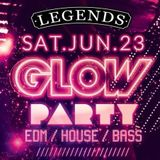 Legend's Glow Party - StrachAttack Mix