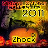 MixTape October Halloween 2011