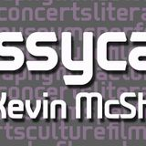 Nessycast #9: Kevin McSherry Interview