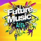 Adventure Club  - Live At Future Music Asia, Bukit Kalil National Stadium (Malasya) - 13-Mar-2014