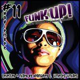 #11 Funk Up! Aromarey Soundklap (12Meses - 12Mixes)