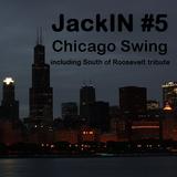 JackIN #5 - Chicago Swing (Swing House - www.jackin.cz)
