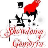 apertura y adelanto de SHOWDOMA & GOMORRA CLUB MADRID ONLY MUSIC´ON