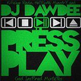The Activate Mixtape {Time Fi Party Mixx} - Dj Dawdee