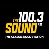 100.3 The Sound Final Broadcast