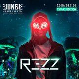 Rezz - Electric Jungle Music Festival (08.12.2018)