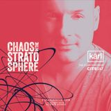 dj karl k-otik - chaos in the stratosphere episode 147 - the counterstrike