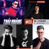 NST siêu phẩm Vinahouse - sự kết hợp của 5 producer hot nhất Việt Nam mixx by Trung Su