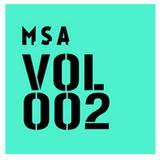 MSA Presents NICOLA BEAR- UNKNOWN MIXTAPE.